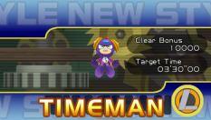Mega Man Powered Up PSP 028