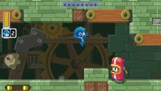 Mega Man Powered Up PSP 030