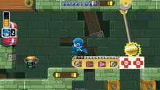 Mega Man Powered Up PSP 037