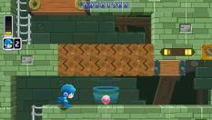 Mega Man Powered Up PSP 039