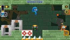 Mega Man Powered Up PSP 040
