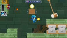 Mega Man Powered Up PSP 042