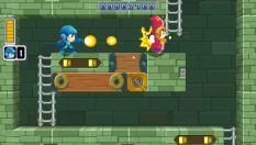 Mega Man Powered Up PSP 045