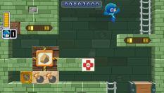 Mega Man Powered Up PSP 046