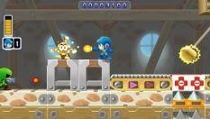 Mega Man Powered Up PSP 049