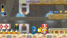 Mega Man Powered Up PSP 052