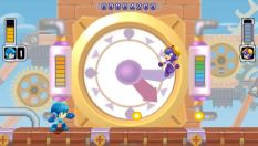 Mega Man Powered Up PSP 057