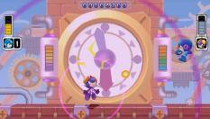 Mega Man Powered Up PSP 058