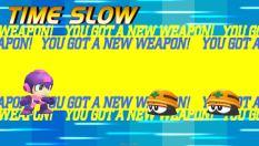 Mega Man Powered Up PSP 062