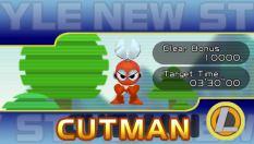 Mega Man Powered Up PSP 065