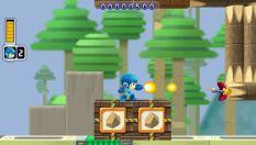 Mega Man Powered Up PSP 066