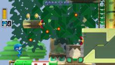 Mega Man Powered Up PSP 068