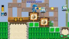 Mega Man Powered Up PSP 074