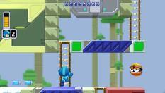 Mega Man Powered Up PSP 075