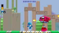 Mega Man Powered Up PSP 078