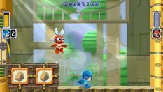 Mega Man Powered Up PSP 082