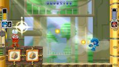 Mega Man Powered Up PSP 083