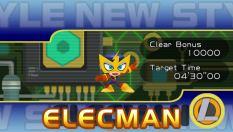 Mega Man Powered Up PSP 088