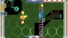 Mega Man Powered Up PSP 090