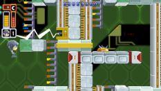Mega Man Powered Up PSP 095