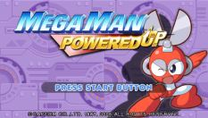 Mega Man Powered Up PSP 100