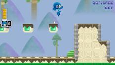 Mega Man Powered Up PSP 103