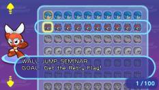 Mega Man Powered Up PSP 105