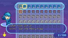 Mega Man Powered Up PSP 112