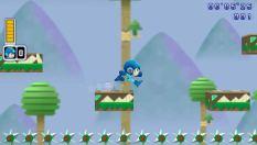 Mega Man Powered Up PSP 113