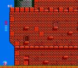 Milon's Secret Castle NES 02