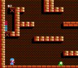 Milon's Secret Castle NES 03