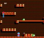 Milon's Secret Castle NES 04