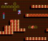 Milon's Secret Castle NES 05