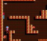 Milon's Secret Castle NES 06