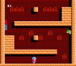Milon's Secret Castle NES 14
