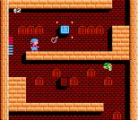 Milon's Secret Castle NES 15