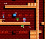 Milon's Secret Castle NES 16
