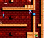 Milon's Secret Castle NES 17