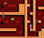 Milon's Secret Castle NES 18