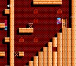 Milon's Secret Castle NES 19