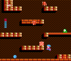 Milon's Secret Castle NES 21