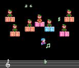 Milon's Secret Castle NES 24
