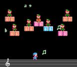 Milon's Secret Castle NES 25