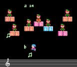 Milon's Secret Castle NES 26