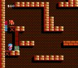 Milon's Secret Castle NES 29