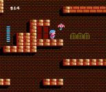 Milon's Secret Castle NES 30