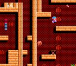 Milon's Secret Castle NES 35