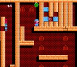 Milon's Secret Castle NES 36
