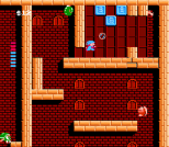 Milon's Secret Castle NES 37