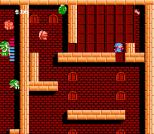 Milon's Secret Castle NES 38